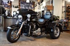 Harley-Davidson Tri Glide Ultra FLHTCUTG. 1 745куб. см., исправен, птс, с пробегом