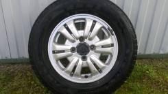 Продам диски литые Xонда CRV
