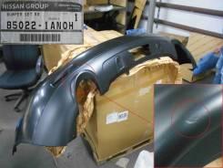 Бампер Задний Nissan Murano 850221AN0H