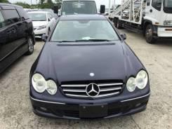 Mercedes-Benz CLK-Class. 209, 272 960