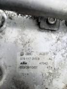 Радиатор масляный. Volkswagen Touareg, 7L6, 7LA, 7P5, 7P6 Audi: Coupe, A6 allroad quattro, A8, A5, S6, Q7, S8, A6, S5, RS5, RS4 Двигатели: AXQ, AYH, A...