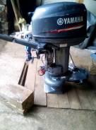 Yamaha. 30,00л.с., 2-тактный, бензиновый, нога S (381 мм), 2007 год
