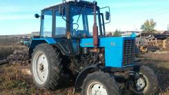 МТЗ. Продам трактор Беларус, 80 л.с.