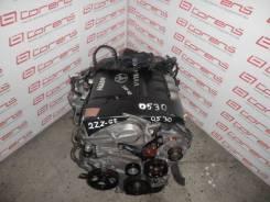 Двигатель TOYOTA COROLLA 2ZZGE