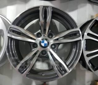"""BMW. 6.5x16"""", 5x120.00, ET35, ЦО 72,6мм."""
