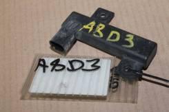 Датчик сигнализации заднего бампера Audi A8 S8 (D3) (2002-2010) [3D0909133E]