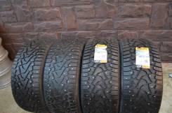 Pirelli Ice Zero. Зимние, шипованные, 2014 год, без износа, 4 шт