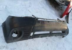 Бампер передний Subaru Forester 57709SG001 57709SG000