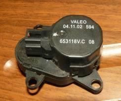Сервопривод отопителя Citroen C5 1