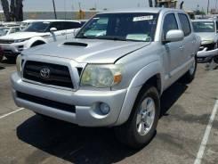 Toyota Tacoma. GRN245, 1GR