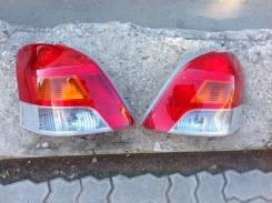 Стоп-сигнал. Toyota Vitz, KSP90, NCP91, NCP95