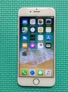 Apple iPhone 6s. Б/у, 16 Гб, Серебристый