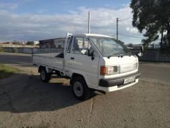 Toyota Town Ace. Продам грузовик 4WD, 2 000куб. см., 1 500кг., 4x4