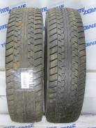 Dunlop SP LT 01. Зимние, без шипов, 2006 год, 30%, 2 шт