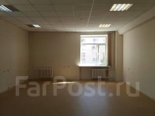 Офис в центре города во Владивостоке. 51кв.м., улица Лазо 9, р-н Центр