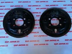 Щиток тормозного механизма. Nissan Vanette Mazda Bongo, SK22L, SK22M, SK22T, SK22V, SK82L, SK82M, SK82T, SK82V, SKF2L, SKF2M, SKF2T, SKF2V