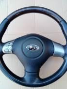 Руль. Subaru Legacy Subaru Outback