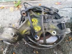 Ступица. Honda Civic, FD1 Двигатель P6FD1