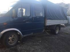 ГАЗ 33023. Продается Газель 33023, 3 000куб. см., 1 500кг.