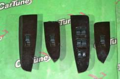 Обшивка двери. Toyota Cresta, GX100, GX105, JZX100, JZX101, JZX105, LX100 Двигатели: 1GFE, 1JZGE, 1JZGTE, 2JZGE, 2LTE