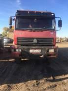 Howo 336. Продается грузовик HOWO, Foton, 3 000куб. см., 25 000кг., 6x4