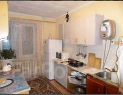 2-комнатная, улица Новая (с. Борисовка) 2. Центр посёлка, агентство, 63кв.м. Кухня