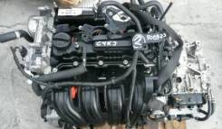 Двигатель в сборе. Kia Optima Двигатель G4KJ