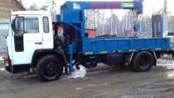 Volvo. Продаётся грузовик вольво, 5 400куб. см., 10 000кг., 4x2