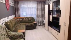 2-комнатная, улица Гагарина 1д. Железнодорожный, агентство, 44кв.м.