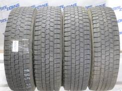 Dunlop SP LT 02. Зимние, без шипов, 2014 год, 10%, 4 шт