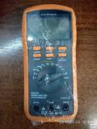 Электрические тестеры, мультиметры.
