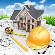 Возведение малоэтажных каменных и деревянных домов