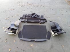 Обшивка багажника. Subaru Forester, SH5, SH9, SH9L, SHJ