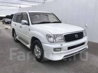 Toyota Land Cruiser. автомат, 4wd, 4.2, дизель, 169тыс. км. Под заказ