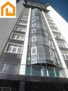 1-комнатная, переулок Некрасовский 24. Центр, проверенное агентство, 24кв.м. Дом снаружи
