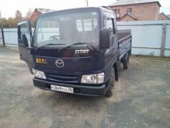 Mazda Titan. Продам грузовик, 4 021куб. см., 2 000кг., 6x4