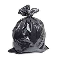Мешки мусорные.
