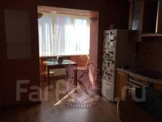 2-комнатная, улица Аллилуева 3. Третья рабочая, агентство, 48кв.м.