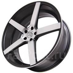 """Sakura Wheels. 8.5x22"""", 5x112.00, ET35. Под заказ"""