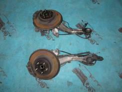 Ступица. Subaru Legacy, BL5, BP5 Двигатели: EJ20X, EJ20Y