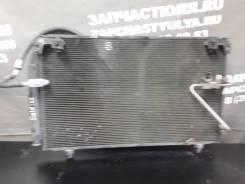Радиатор кондиционера. Toyota Caldina, AZT241, AZT241W, AZT246, AZT246W Двигатель 1AZFSE