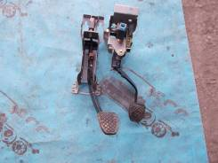 Накладка на педаль. Subaru Legacy, BL5, BP5
