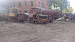Вгтз ДТ-75. Продам трактор на запчасти, 175 л.с.