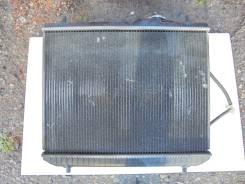 Радиатор охлаждения двигателя. Daihatsu Terios Kid, 111G, J111G, J131G Двигатели: EFDEM, EFDET