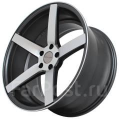 """Sakura Wheels. 10.5x20"""", 5x114.30, ET35. Под заказ"""