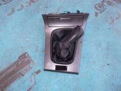 Селектор кпп, кулиса кпп. Subaru Legacy, BL5, BP5