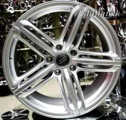 """Audi. 10.0x21"""", 5x130.00, ET50, ЦО 71,6мм."""
