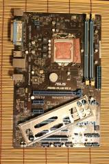 ASRock P65iCafe XFast LAN Drivers Windows