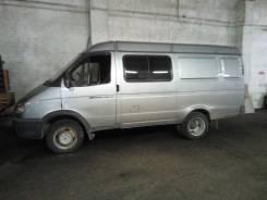 ГАЗ 3302. Продается ГАЗ ГАЗель 3302, 2 900куб. см.