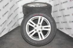 """Mazda. 6.5x16"""", 5x114.30, ET50"""